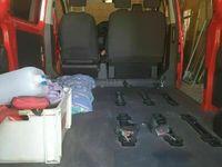 gebraucht Ford Custom Transit310 L2H1 VA Basis
