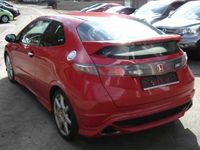 gebraucht Honda Civic 2.0 i-VTEC Type R SC (ca. 329 PS!) *Kompressorumba