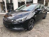 gebraucht Opel Astra Edition Start/Stop PDC Sitzheizung Intelli Link