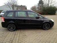 gebraucht Opel Zafira 1.9 CDTI Edition