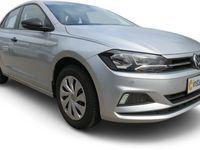 gebraucht VW Polo Polo1.0 Trendline AHK SHZ KLIMA GJR PDC LICHT&S