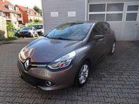 gebraucht Renault Clio Limited IV