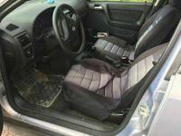 gebraucht Opel Astra Limousine 1.6 62KW 84 PS