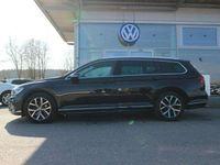 gebraucht VW Passat Variant 2.0 TDI SCR R-LINE HIGHLINE AHK+N