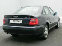 gebraucht Audi A4 Limousine 1.9 TDI Fahrzeuge kaufen und verkaufen