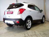 gebraucht Opel Mokka Turbo ECOFLEX 1,4 103KW