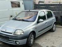 gebraucht Renault Clio 1.6 Automatik RXE