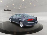 gebraucht VW Passat Limousine 2.0TDI Highline*Sitzh*Navi*LED