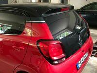 gebraucht Citroën C1 AIRSCAPE VTi 72 FEEL