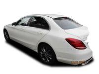 gebraucht Mercedes C200 C 200