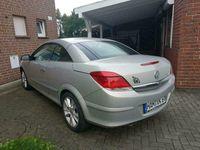 gebraucht Opel Astra Cabriolet H twin top