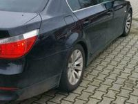 gebraucht BMW 535 d xenon navi leder bi turbo!