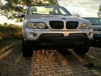 gebraucht BMW X5 3.0 d