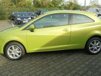 gebraucht Seat Ibiza SC Reference+Climatronic+LM-Felgen