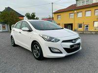 gebraucht Hyundai i30 Edition*PDC*Sitzheizung*1.HAND*GARANTIE