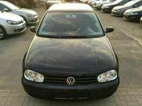 gebraucht VW Golf IV 1.9TDI Highline/Xenon+Sitzheizung+18Zoll