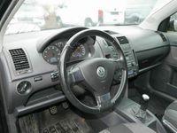 gebraucht VW Polo 1.6 United Klimaautomatik AHK Privacy PDC als Limousine in Rheine