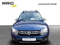 gebraucht Dacia Duster 1.2 TCE 125 PRESTIGE