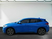 gebraucht BMW X2 xDrive20i M Sport Steptronic Navi AHK R-Kamer