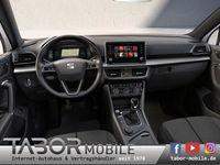 gebraucht Seat Tarraco 2.0 TDI 150 DSG 4Drive Style LED PDC Kam