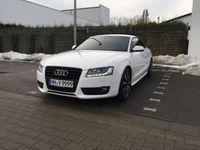 gebraucht Audi A5 2.0 TFSI S-line Tüv + Service neu 1 Hand