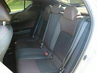 gebraucht Toyota C-HR Hybrid Style Selection