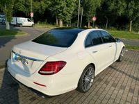 gebraucht Mercedes E350 Lim AMG