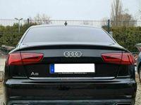 gebraucht Audi A6 Lim. 2.0 TFSI S-line/Standh./Navi/Leder/Xeno