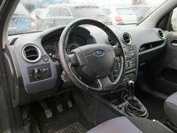 gebraucht Ford Fusion 1.4 Klimaautomatik Raucherpaket Radio CD Fahrzeuge kaufen und verkaufen
