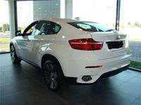gebraucht BMW X6 xDrive30d M Sport Edition Navi-Professionel