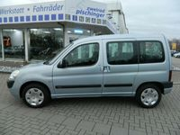 gebraucht Citroën Berlingo 1.6 16V Multispace Klima/ 1 HAND