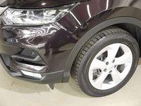 gebraucht Nissan Qashqai Acenta 1.2 DIG-T Navi-Kamera-Sitzhzg.-PD
