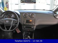 "gebraucht Seat Ibiza ST 1.2 TSI Style Winterpaket PDC BT 16"""