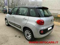 gebraucht Fiat 500L 1.3 multijet 85 cv neopatentati pop st