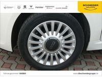 gebraucht Fiat 500 1.2 Lounge Panoramadach Klima EPH