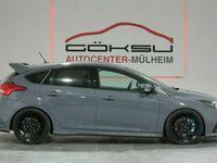 gebraucht Ford Focus 2.3 EcoBoost 257kW RS Allrad Schibedach,Kamera
