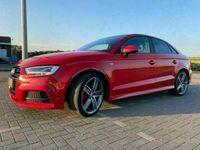 gebraucht Audi A3 2.0 TDI Limousine quattro S tronic sport