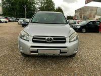 gebraucht Toyota RAV4 Sol ~ 1 Hand ~ Klimaanlage ~