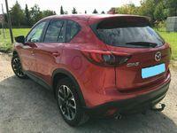 gebraucht Mazda CX-5 SKYACTIV-G 165 Nakama - sehr gepflegt