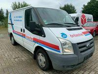 gebraucht Ford Transit Kasten FT 260 K LKW