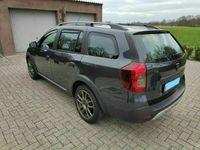 gebraucht Dacia Logan MCV2 Stepway Diesel Limit Edition