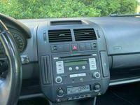 gebraucht VW Polo 1.9 TDI Sportline