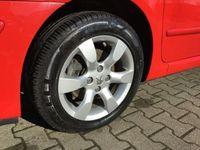 gebraucht Peugeot 307 CC 140 Tendance