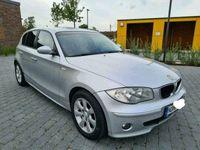 gebraucht BMW 120 D 163ps Klima mit TÜV