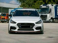 gebraucht Hyundai i30 2.0 Turbo