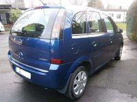 gebraucht Opel Meriva 1.7 CDTI
