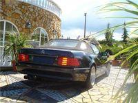 gebraucht Mercedes SL500 * Top Zustand *
