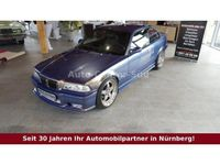 gebraucht BMW 320 i Coupe' Extremes Einzelstück!!
