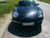 gebraucht Porsche Boxster 2007 79500km