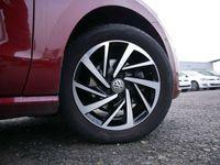 gebraucht VW Golf Sportsvan 1.0 TSI Join Navi Einparkhilfe